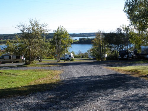 Lunenburg Camping and RV Park