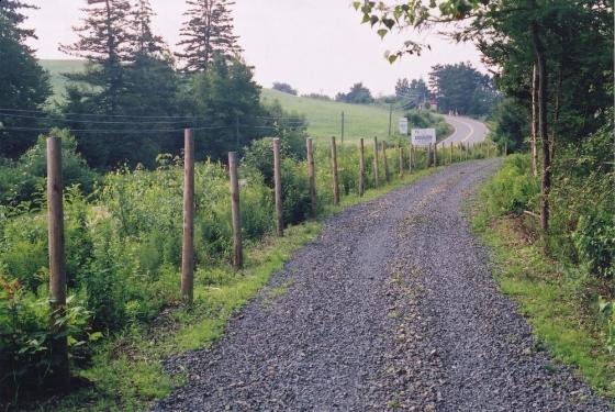 Bay to Bay Trail