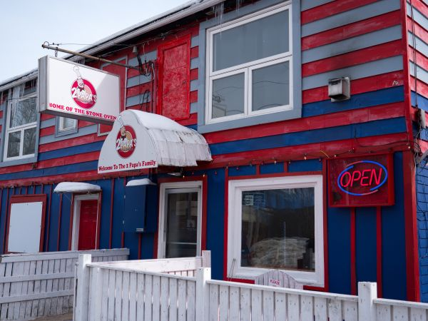 2 Papa's Restaurant