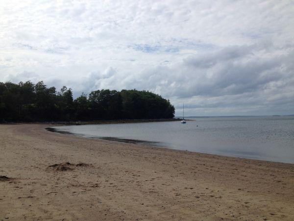 Bachmans Beach