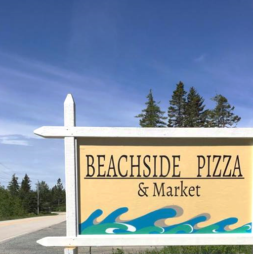 Beachside Pizza and Market- Seasonal