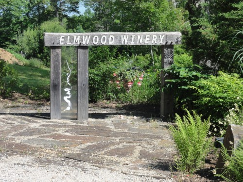 Elmwood Winery