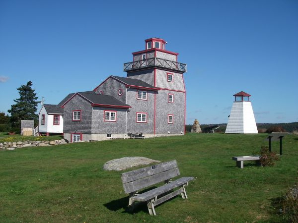 Fort Point LaHave Museum