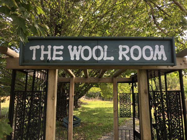 Aspen Grove Farm- Locally Produced Wool