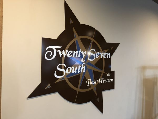Twenty Seven South- Best Western Plus Bridgewater