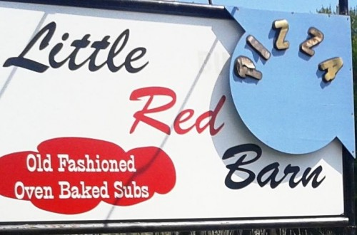 Little Red Barn Restaurant