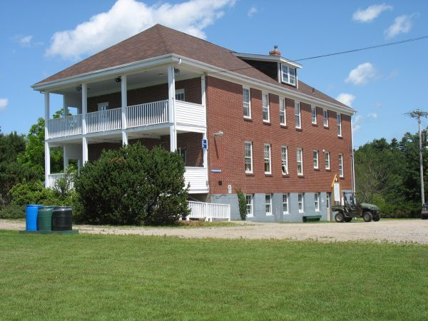 Municipal Activity and Recreation Complex