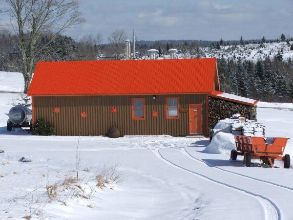 Maplewood Maple Syrup Farm
