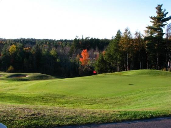 Osprey Ridge Golf Course