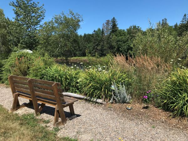 Petite Riviere Community Park
