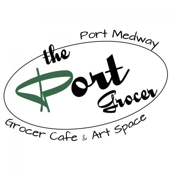 Port Grocer, Café & Art Space