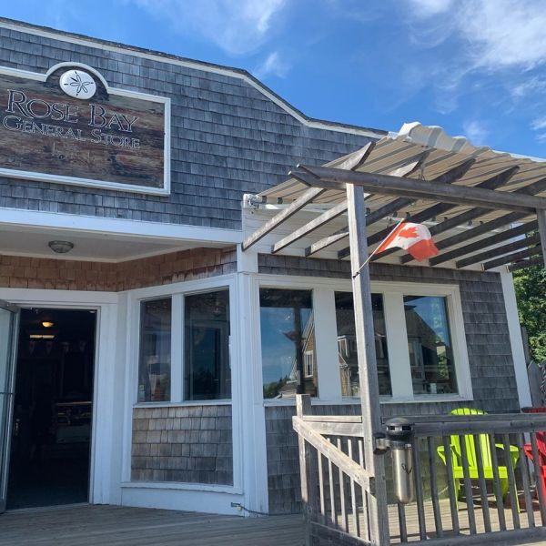 Rose Bay General Store