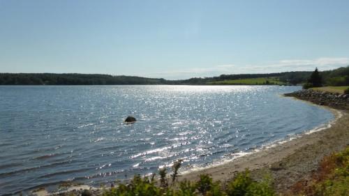 Second Peninsula Provincial Park