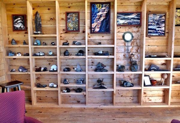 Spirit Speak Artist's Studio