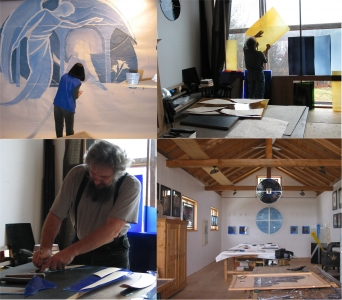 Sattler Stained Glass Studio Ltd.