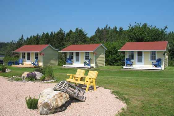 Atlantic View Motel and Cottages
