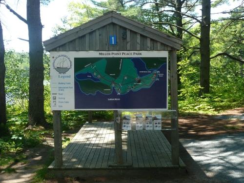 Miller Point Peace Park