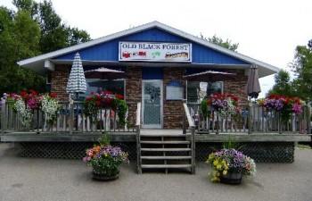 Old Black Forest Cafe and Gasthof