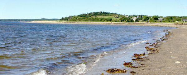 Oxners Beach