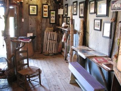 Wishing Stones Studio & Gallery