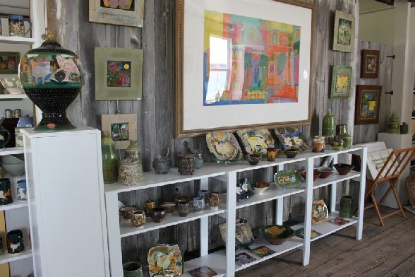 Westcote Bell Pottery and Studio