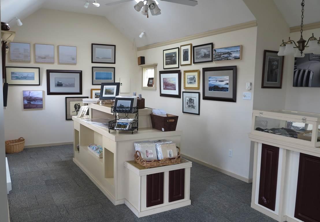 Blue Hog Gallery