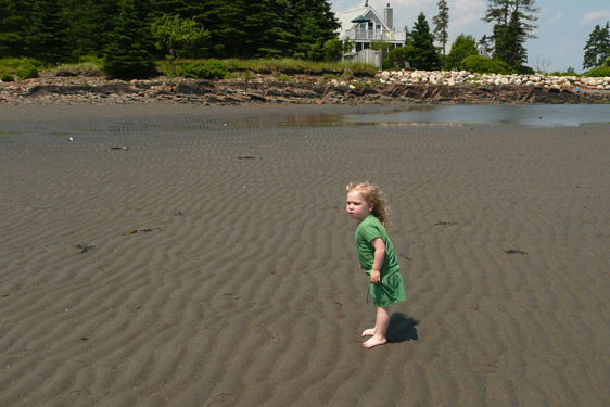 Family Fun in Lunenburg Region