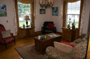 Fisherman's Daughter Bed and Breakfast