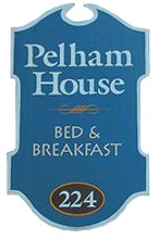 Pelham House Bed and Breakfast