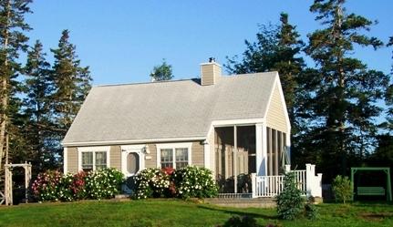 Salty Rose Oceanfront Cottages
