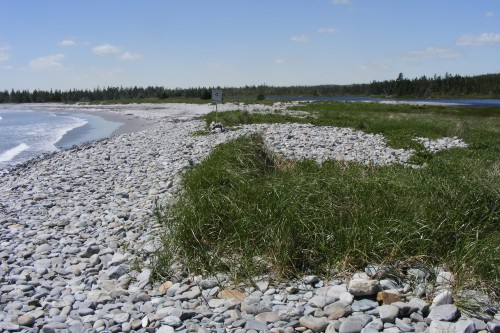 Second Peninsula Provincial Park