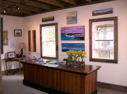 Wavewood Design Fine Art Gallery