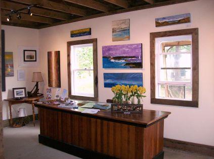 Wavewood Design Fine Art Gallery