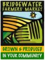 Bridgewater Farmers' Market - June to mid October
