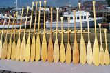 Van Fancy Oars and Paddles