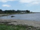 Broad Cove Beach