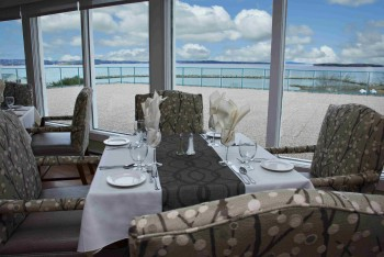 La Vista Dining Room, Oak Island Resort & Conference Centre